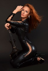Amadeea Violin, Make-up: Daniela Stancu - Master Photography